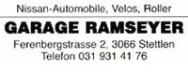Garage Ramseyer